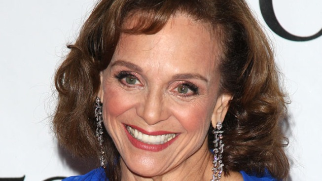 Valerie Harper Starts Work on TV Movie