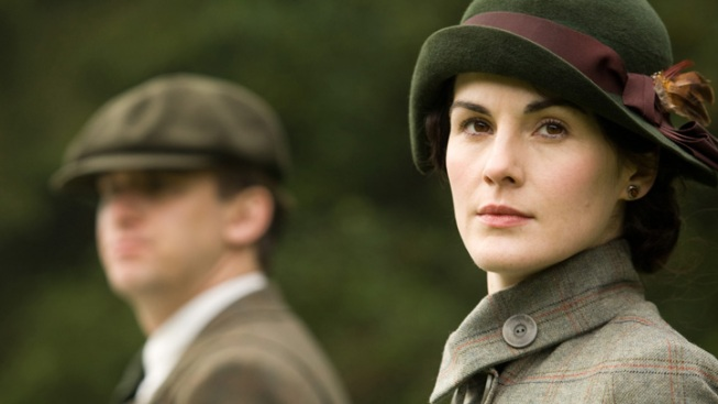 Producers Talk 'Downton Abbey: The Movie'