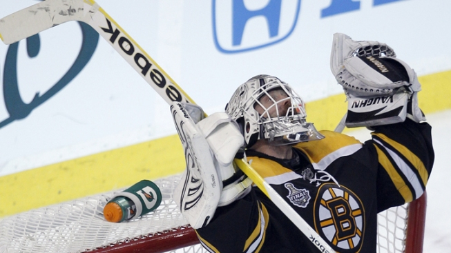 Bruins Beat Canucks, Force Game 7 for Stanley Cup