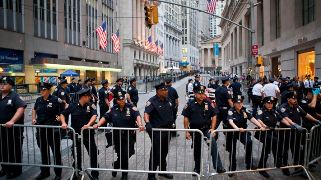 "Wall Street to ""Occupy"" Social Media"