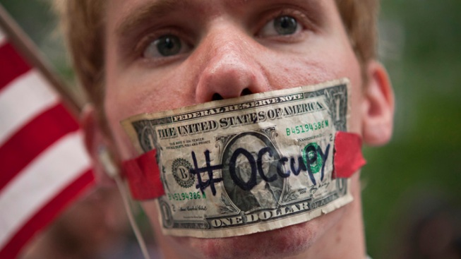 Protesters Plan to Target Murdoch, Koch