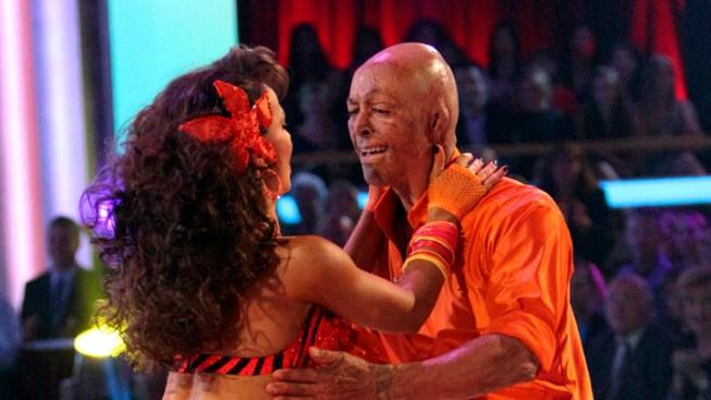 "Leaderboard Shakeup On ""Dancing"" Semifinals"