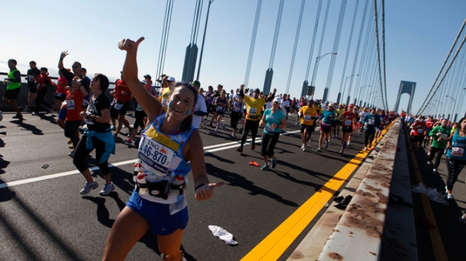 New York City Marathon Balances Security Worries Post-Boston