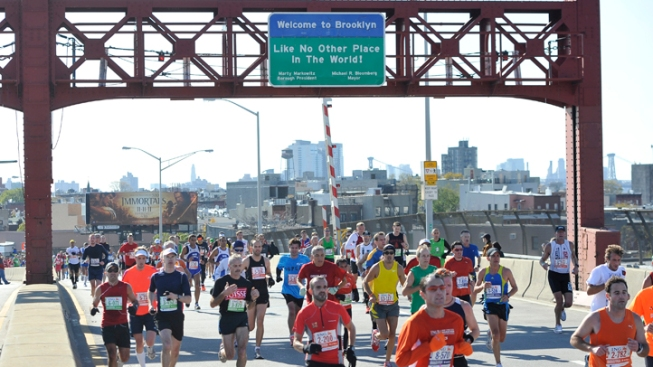 NYC Marathon Planning Moves Forward After Sandy