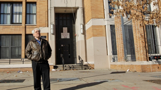 Tiny Church in NYC Awaits Supreme Court Decision