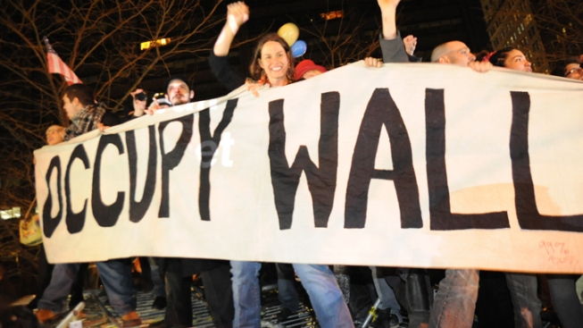 6 Months Later, Occupy Wall Street Plans Resurgence