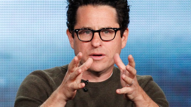 "George Lucas: J.J. Abrams is the ""Ideal"" Director for Star Wars 7"