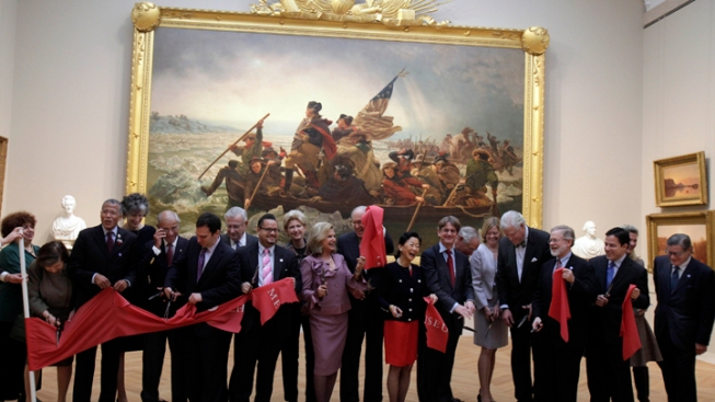 American Masters Get New Life at the Met