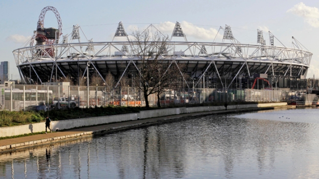 Mind the Crowds: London Games Will Be Packed