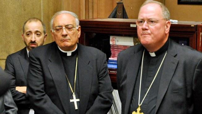 NY Catholic Bishops Lobby Against Abortion