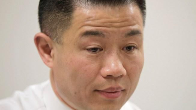 John Liu Acknowledges Idea He Can't be Mayor