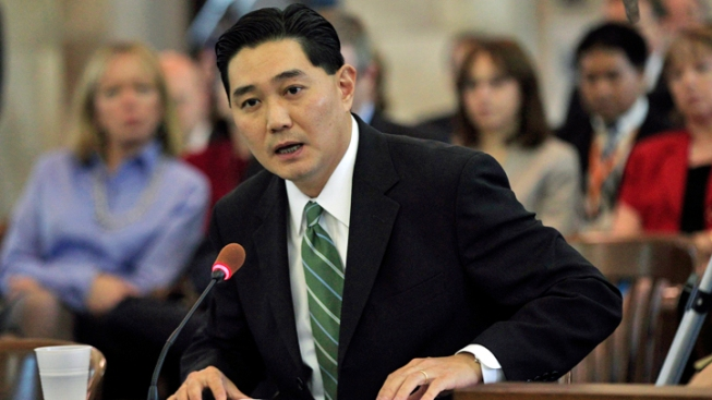 NJ Supreme Court Nominee Kwon Rejected