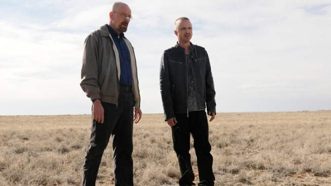 """A Final Session of Walter White's """"Bad"""" Behavior"""