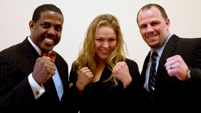 Mixed Martial Arts Goes Another Round in NY Legislature
