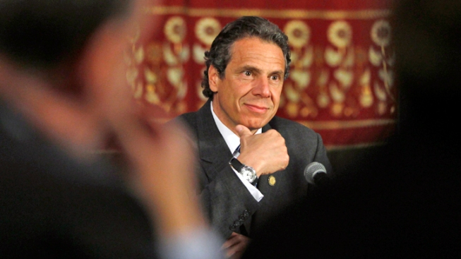 Gov. Cuomo Turns to eBay for a Used Car
