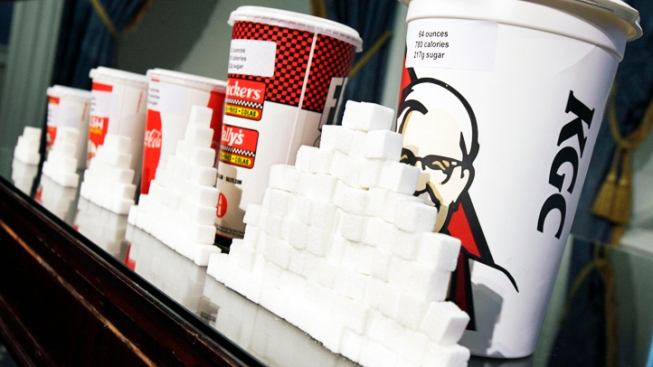 NYC: 3-Month Reprieve from Big Sugary Drink Fines