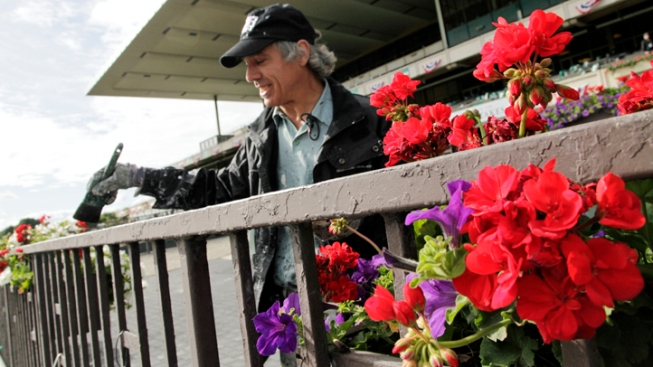 Union: Tentative Deal Averts Belmont Strike Before Triple Crown Bid