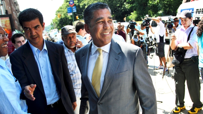 Espaillat Running for Re-election in NY State Senate