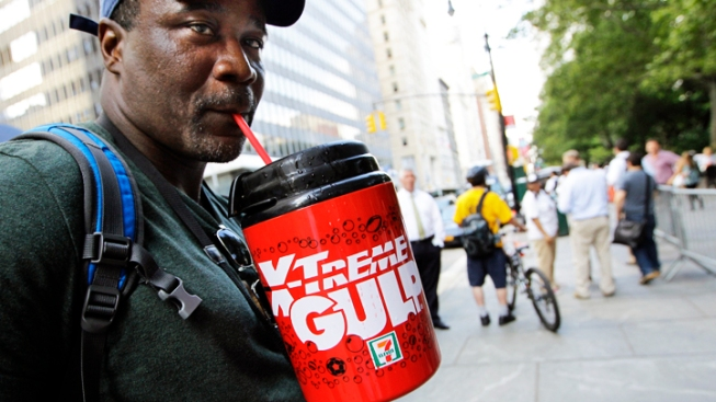 Most NYers Reject Sugary Drink Ban: Poll
