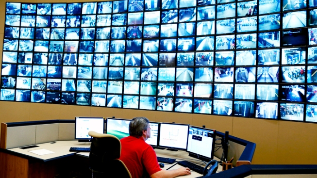 Port Authority Shows Off $166M Command Center