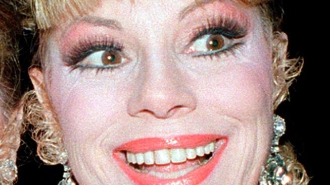 Dorothy McGuire of McGuire Sisters Dies at 84