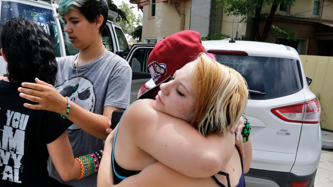 Latest Colorado Shooting Sparks Fears of Possible Serial Shooter