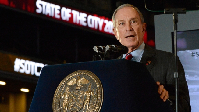 Bloomberg's Fortune Grows by $5B: Forbes