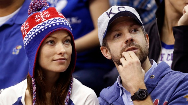 Olivia Wilde and Jason Sudeikis Are Engaged!