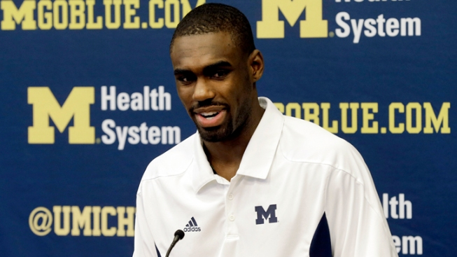 Knicks Take Hardaway Jr. With 24th Pick