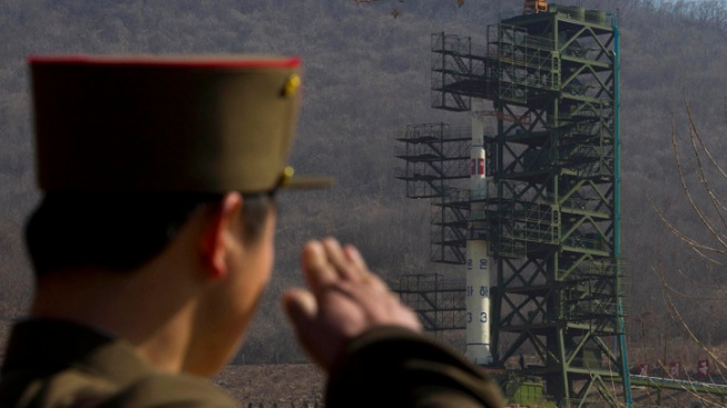 N. Korea Extends Rocket Launch Period