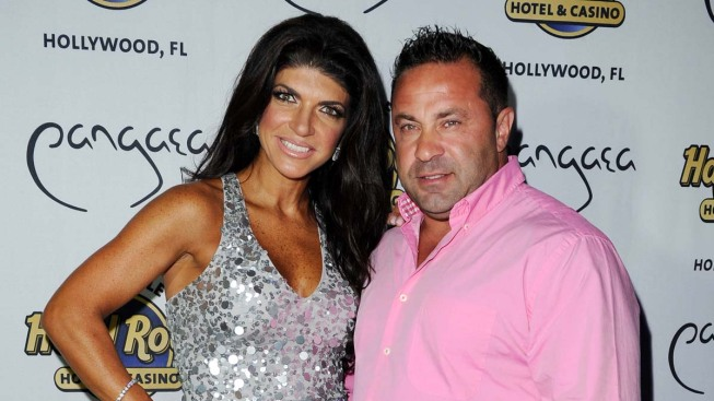 """Real Housewives"" Stars Indicted on More Charges"