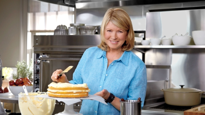 Martha Stewart Reveals What She Wants in a Relationship