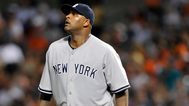 Yankees Lose to Orioles 4-3