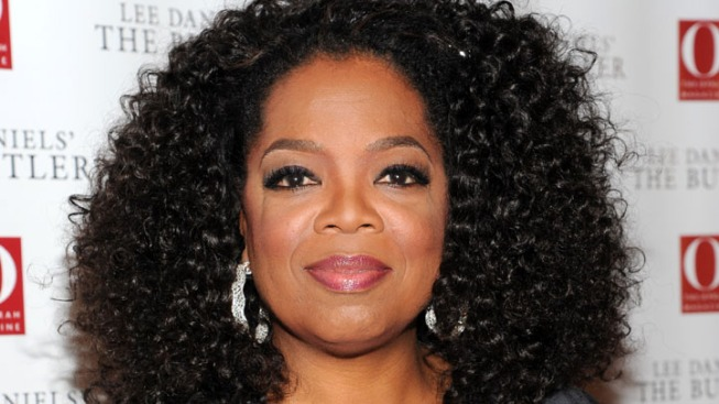 Oprah Reacts to Being Mistaken for Whoopi Goldberg at the 2016 Oscars