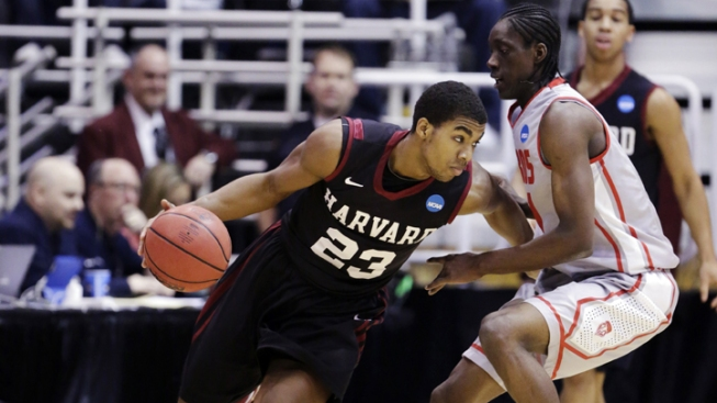 NCAA: Harvard, Gonzaga, California Among Thursday's Winners