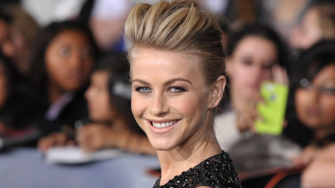 Julianne Hough Opens Up About Childhood Abuse as a Young Dancer