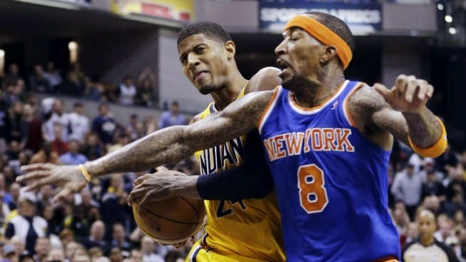 No Melo Isn't Only Problem for Knicks