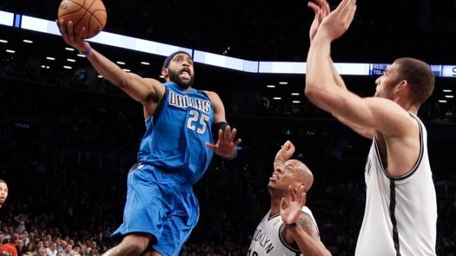 Nets Falls to Mavericks 98-90