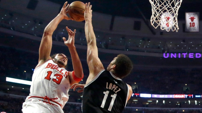 Nets Fall to Bulls in Game 3, 79-76