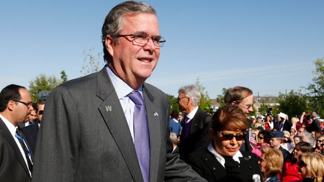 Jeb Bush: I'll Decide This Year on Whether to Run in 2016