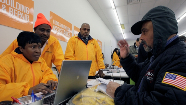 Bloomberg Announces New NYC Disaster-Relief Centers