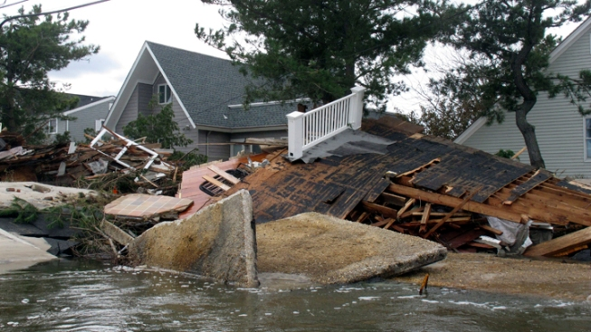 Alternatives Created So NJ Storm Victims Can Vote