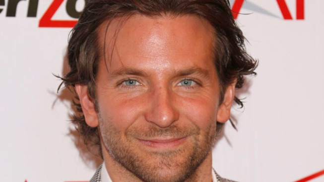 Bradley Cooper Reveals His Date for Oscar Night