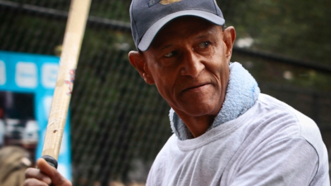 Aging NYC Stickballers Keep Street Game Alive