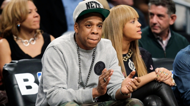 Jay-Z Sells Nets Stake to Rep Athletes