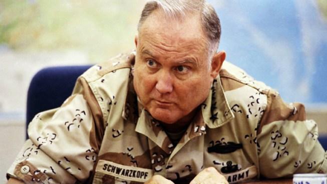 """""""Stormin' Norman"""" Schwarzkopf Dies at 78"""