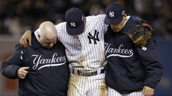 Yankees Can't Avoid Reality Any Longer