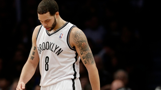 Nets Beaten by Rockets 106-96