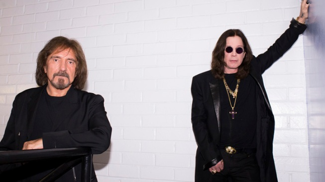 Black Sabbath Emerges From the Dark With New Album