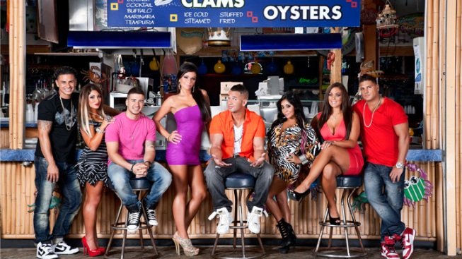"""Jersey Shore"" Cast Reacts to Show Cancellation"